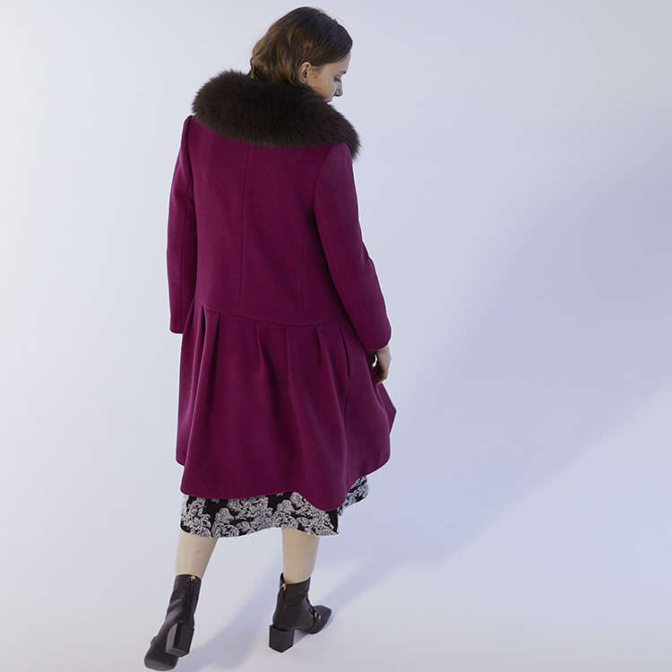 COAT<br>COLLECTION